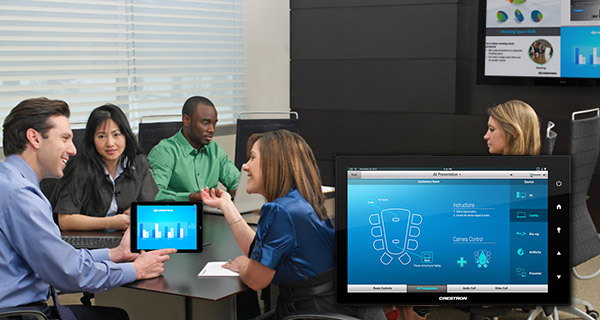 collaboration technology to keep teams connected in an emergency
